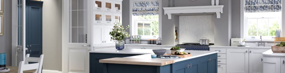 Kingswell Kitchens and Bedrooms